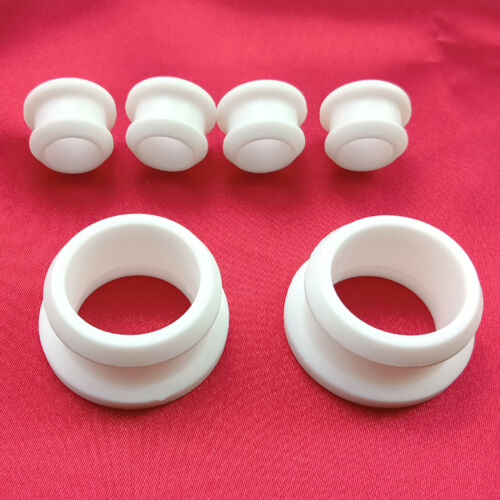 Durchgangstülle Kabeltüllen Silikontüllen Gummistopfen Durchgangstülle Farbe