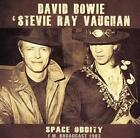 Space Oddity-F.M.Broadcast 1983 von Stevie Ray Bowie David & Vaughan (2016)