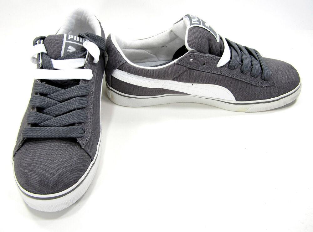 Sneakers Grayblanc Chaussures Cvs Puma S Vulcan RXCdcqw