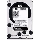 "Western Digital WD Black 1 TB Internal 7200 RPM 3.5"" Hard Drive -WD1003FZEX HDD (Hard Disk Drive)"