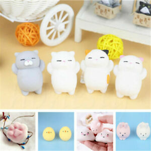 Cute Lovely Baby Kids Plush Decompression Toys Mini Plush Baby Toys Gifts Funny