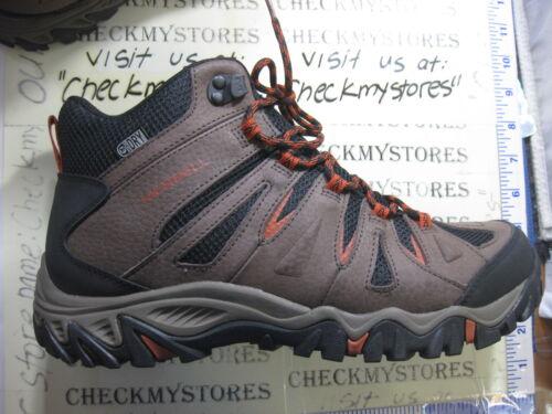 NIB Merrell Mojave Mid J32237 Men/'s Hiking Trail Boots M-Dry Waterproof BOOTS