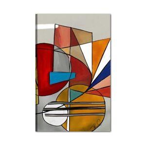Quadro Moderno Dipinto A Mano.Quadro Moderno Dipinto A Mano Astratto Quadri Moderni Per Salone Ebay