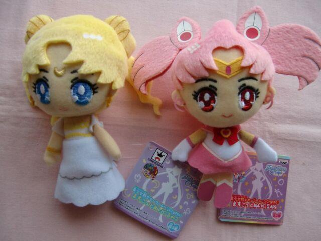 Sailor moon mini keychain