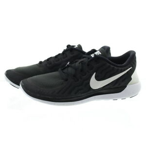 huge discount 6e048 0b840 Details about Nike 724382 Mens Free 5.0 Low Top Running Training Athletic  Shoes Sneakers