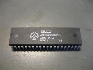Z80-Interface-IC-Z84C2006PEC-Z84C2006