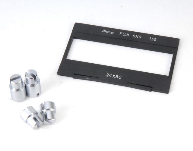 Kamera Panoramic Conversion Kit For Fuji 6x9 Panorama Umbausatz für Fuji 6x9
