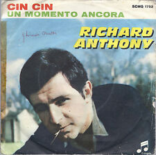 CIN CIN - UN MOMENTO ANCORA = RICHARD ANTHONY