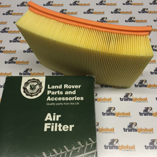 Cleaner Bearmach ESR4238R Land Rover Discovery Series 2 TD5 98-04 Air Filter