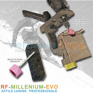 AFFILA-LAMINE-RF-MILLENIUM-EVO-2-PROFESSIONALE-RIGENERA-RINNOVA-SCI-SNOWBOARD-1