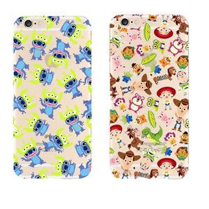 For-iPhone-8-8-Plus-Lilo-Stitch-Soft-Silicone-Mobile-Phone-Case-Cover