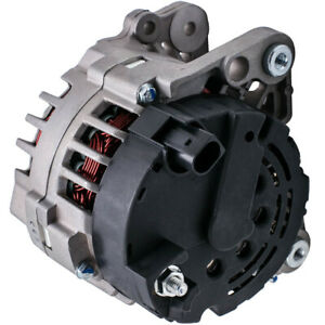 Alternator-Generator-For-Skoda-Superb-I-3U4-1-9-TDI-2002-2005-Audi-A4-Avant-8E5