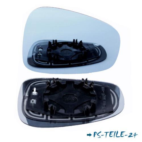 Vidrio pulido para Alfa Romeo Giulietta 2010-2014 derecha esférico del pasajero