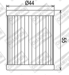 100609055-Oil-Filter-039-Champion-Cof032-039-for-Suzuki-Burgman-250-400CC-MAJESTY-4