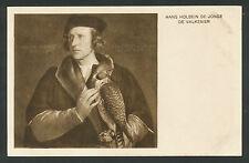 Den Haag  Mauritshuis  Hans Holbein de Jonge  De Valkenier
