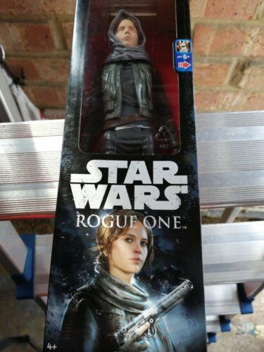 "Star Wars Rogue One Jyn Erso 12/"" Figure"