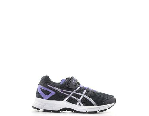 Sneakers Asics Pu tissu Black C522n 9091s Chaussures vB8qw5