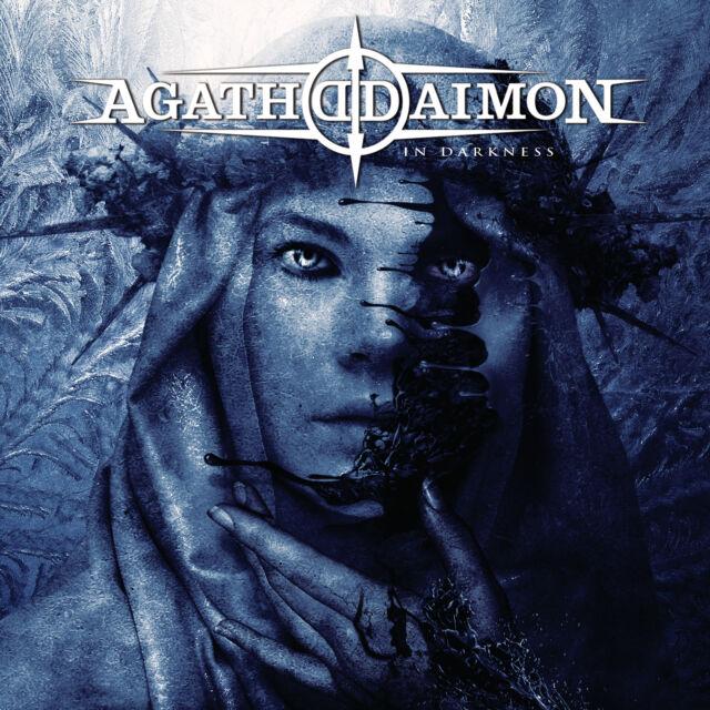 AGATHODAIMON - In Darkness - CD - 200833