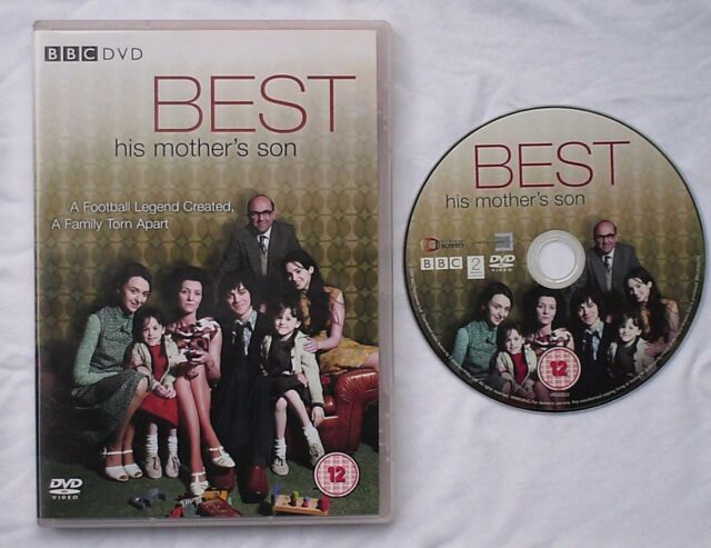 The Best - His Mother's Son (DVD, 2009) Rare BBC Drama