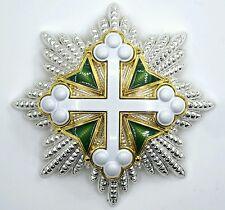 Grand officier de Saint Maurice et Lazare duché de Savoie  - REPRO de qualité