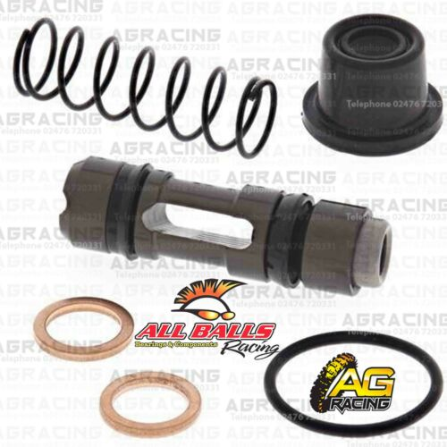All Balls Rear Brake Master Cylinder Rebuild Repair Kit For KTM SX-F 450 2017