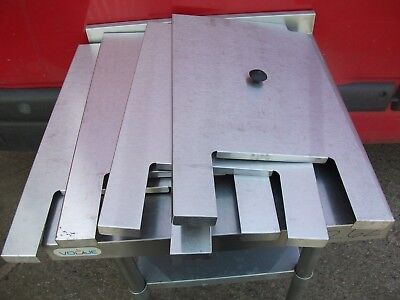 LID  595MM X 345MM X 25MM HIGH NO2 NEW OTHER FALCON FRYER G401//2F DUST COVER