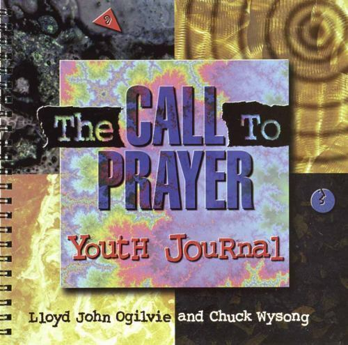 The Call to Prayer: Youth Journal Ogilvie, Lloyd Paperback Used - Very Good