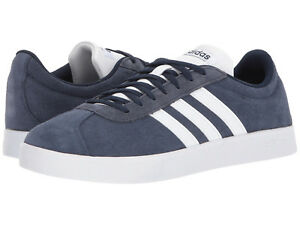 Men's Adidas VL Court 2.0 Retro Sneakers for nice cheap price free shipping outlet store free shipping for sale cheap choice ltSVnuUz