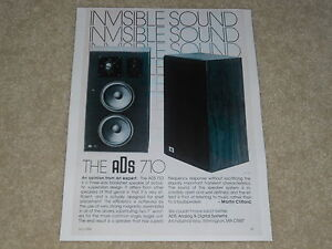 A-D-S-710-Speaker-Ad-1976-1-Page-Article-Info