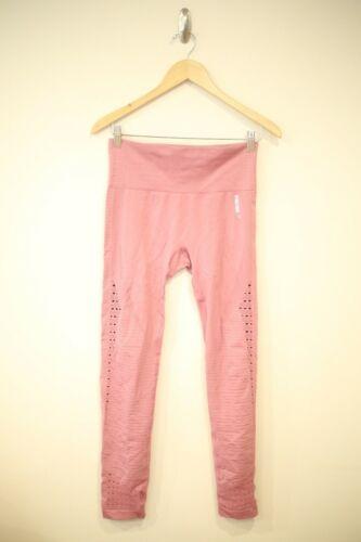 Gymshark Women's Medium Energy Seamless Dusty Pink
