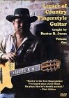 Legacy of Country Fingerstyle Guitar 0796279093767 DVD Region 1