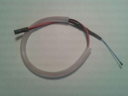 Alfi Alfino WMF 1000 Sensore Nuovo Sensore di temperatura vapore adatto per WMF 800