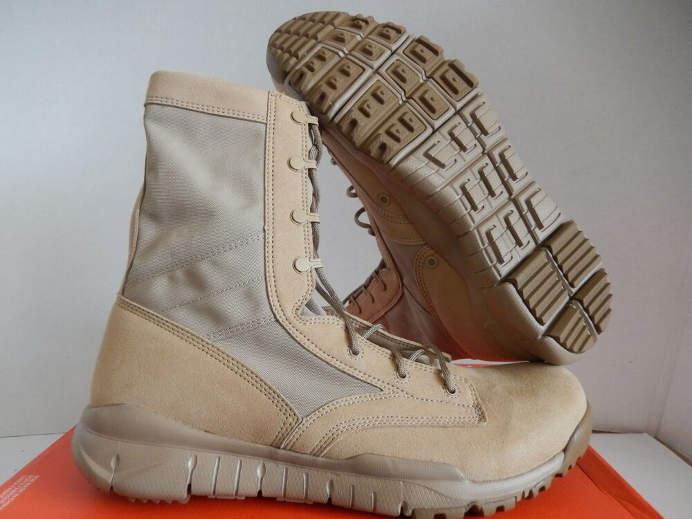 NIKE SFB BOOTS BOOTS