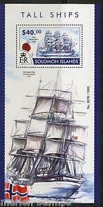 SOLOMON-ISLANDS-2015-TALL-SHIPS-SOUVENIR-SHEET-MINT-NH