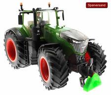 Anhängerdorn für Siku Frontdreieck - Adapter für Siku und Control 32 Traktoren