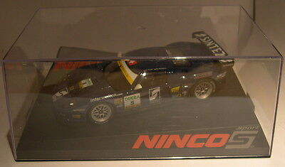 Kinderrennbahnen Strong-Willed Ninco 50532 Ford Gt #5 Adac K.heyer-m.hennerici Mb Spielzeug