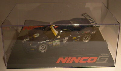 Kinderrennbahnen Spielzeug Strong-Willed Ninco 50532 Ford Gt #5 Adac K.heyer-m.hennerici Mb