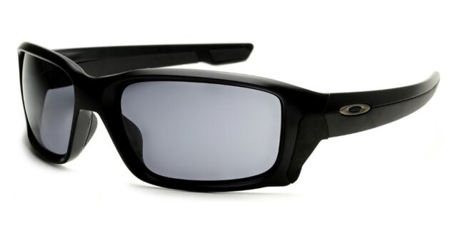 4a9f2cd3f4 Oakley Straightlink Oo9331 933107 Black Sunglasses Prizm Daily Polarized  Lens