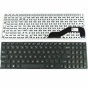 New for ASUS X540 X540L X540LA X540LJ X540S X540SA X540SC Keyboard US