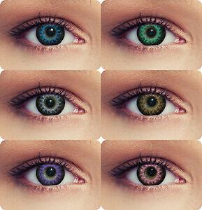 Farbige-Cosplay-Farblinsen-Kontaktlinsen-mit-oder-ohne-Staerke-034-High-intensive-034