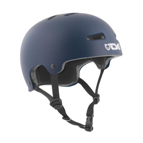TSG Evolution Satin Colors Mountain Bike//Skateboard Helmet