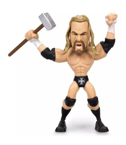 BRAND NEW WWE Slamcrate Triple H 01.02 LootCrate Figure MIB