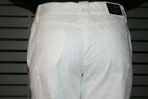 Jeans Italy femmes White noir New DolceGabbana pour In F3wled Label Made htrCxsQd