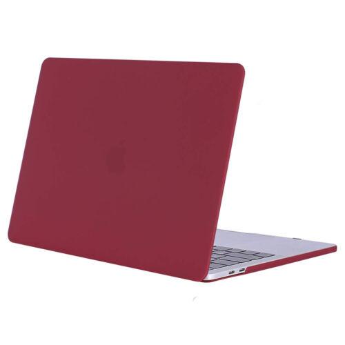 Laptop Hard Case for Macbook Pro 13 15 2017 2018//Retina 13 5 PCS Air 13 2016