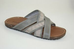 Timberland City Escape Slide Sandal Mules Men s Sandals Slippers ... 7837973c75b