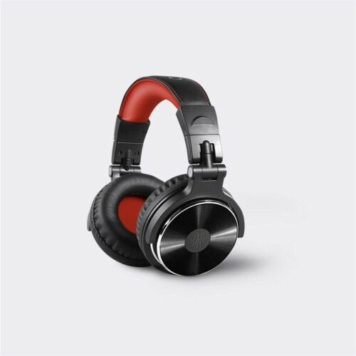 OneOdio Studio Pro-10 Wired Shareable DJ Stereo Monitor Headset Headphones Hi-Fi