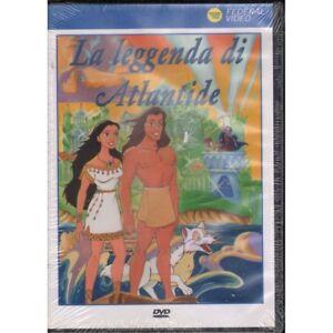La-Leggenda-Di-Atlantide-DVD-Eskenazi-Diane-Sigillato-8009833276714