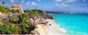 """Departamento Desarrollo """"Nodo Tulum, Quintana Roo"""
