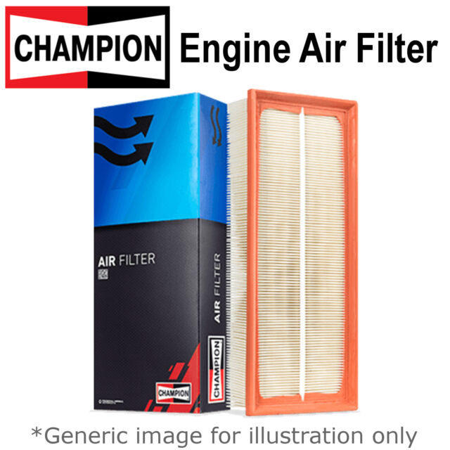 Champion Replacement Engine Air Filter Element CAF100689P (Trade U689/606)