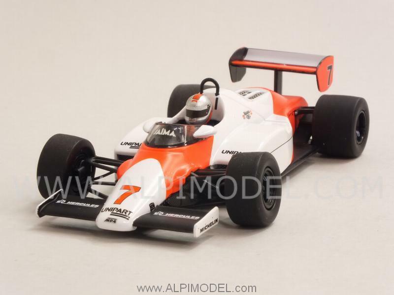 McLaren MP4 1C Ford 1983 John Watson 1 43 MINICHAMPS 530834307